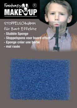 Σφουγγάρι Stipple για Face Painting