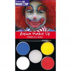Κλόουν Set Face Painting