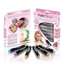 Set Face Painting για κορίτσια