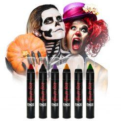 Μολύβια για Halloween Makeup