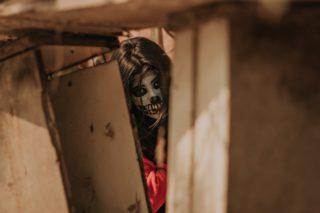 ιδέες για Halloween looks