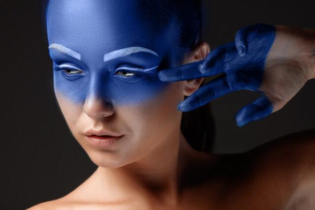 tips για το facepainting